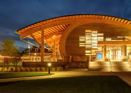 100 Centerbrook Architects Mystic Seaport Museum Awarded HighProfile CT The