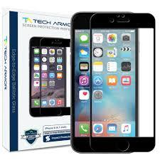Apple iPhone 6S iPhone 6 Premium Hybrid Edge to Edge Ballistic