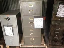 used shaw walker file cabinet huffman security