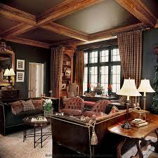 cozy country style living room designs