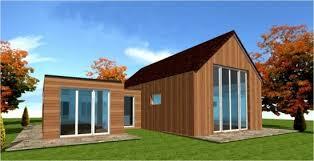 prix cout et devis de construction d une maison ossature bois