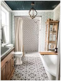 55 beautiful farmhouse bathroom design and decor ideas you