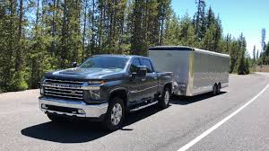 100 Chevy 2500 Truck 2020 Silverado 3500 HD Pickups Have Best Towing