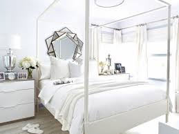 Contemporary Photo Of Astounding All White Bedroom Furniture Set For Your Home Decor