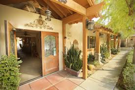 Old Ranch Inn – Downtown Palm Springs