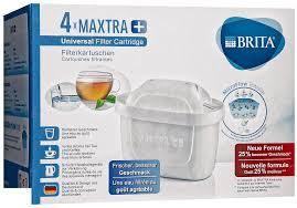 wasserfilter 1 package brita water filters pack of 5 möbel