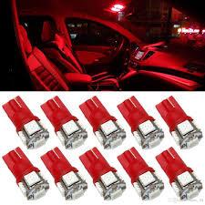 led bulbs car trunk interior dome map lights 5 5050 smd 12v