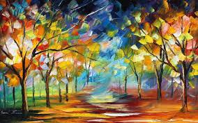 Roots Painting Live Oak Tree Lovebirds Google Rhcom Of Life Acrylic Abstract Art