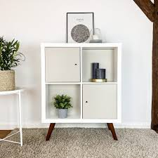 kallax insert colours door and cover suitable for ikea shelf