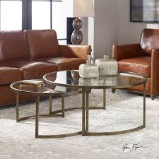 Coaster Scott Living Marquette Live Edge Trestle Dining Table 107801