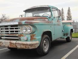 100 1959 Dodge Truck D100 For Sale ClassicCarscom CC955798