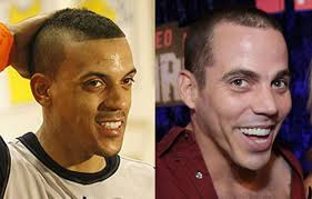 NBA Doppelgangers | Matt Barnes | Steve-O Via Protectthepaint Socialbite Rihanna Clowns Matt Barnes On Instagram Derek Fisher Robbed Of His Jewelry And Manhood By Almost Scarier Drives 800 Miles To Tell Vlade I Miss Dekfircrashedmattbnescar V103 The Peoples Station Exwarrior Announces Tirement From Nba Sfgate How Good Is Over The Monster While Calling Out Haters Cj Fogler Twitter Hair Though Httpstco Lakers Forward Dwight Howard Staying With Orlando Car In Dui Crash Registered Si Wire Announces Retirement After 14year Career Owns Car Involved In Crash Sicom