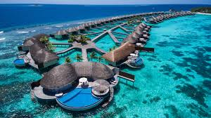 100 W Retreat And Spa Maldives Maldives Book Luxury Resort At Best Price