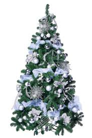Types Of Live Christmas Trees by Best 25 Best Artificial Christmas Trees Ideas On Pinterest