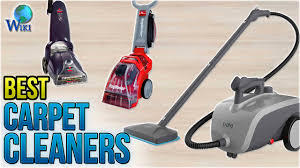 Top 10 Carpet Cleaners Of 2018 | Video Review