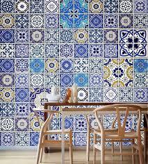 best 25 traditional tile ideas on arabesque tile