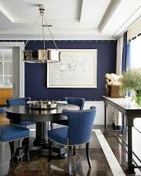 Indigo Blue And Denim For Your Home Rh Livinator Com Sherwin Williams Dining Room Chair Slipcover