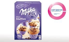 anzeige milka mini muffins lebensmittelpraxis de