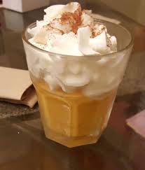 Splenda Pumpkin Pie Crustless by Keto Pumpkin Smoothie Is A Delicious Low Carb Drink That Is Keto