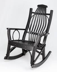 Steelville Rocking Chair