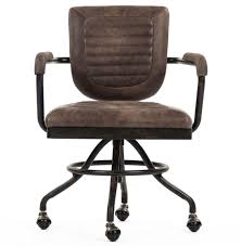 Full Size Of Chaircontemporary Industrial Chairs Office Chair Desk Modern