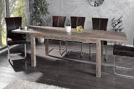 table de cuisine pratique table extensible bois et verre pour conception cuisine unique sobre