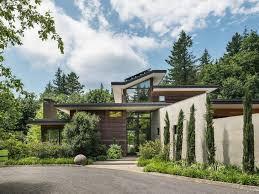 Northwest Home Design by Home Design Northwest Contemporary Homes Portland Real Estate For
