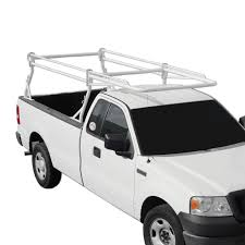 100 Pickup Truck Kayak Rack 1000lb W 55 Over Cab Ext Lumber Utility