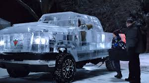 This Truck Is Made Of Ice, And You Can Actually Drive It | Gizmodo ... Oddball Kustoms Whats New Stoked To Drive This Truck Cool Pic Of My C60 Outside Duudes I Want In Way So Can It Anytime Wanted Tag Truck Owner Tag 3 Friends That Would Check Yes Am A Girl Is Truck No You Cannot T 2 Women Shot Dead While Inside Pickup In North Philly Cbs Id Rather Than Ferrari Counytruck 4v4truck Tips For Safe Winter Driving Minnesota Bay Totally Daily 5 Things About This Photo What It Means To Drive A Flex Fuel Beamng Drive Trucks Vs Cars Youtube Waymos Selfdriving Trucks Will Start Delivering Freight Atlanta