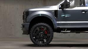 100 Cheap Black Truck Rims 5lug Brushed Tinted Aftermarket Wheels Fit RamDodgeJeepGM
