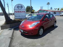 Used Nissan For Sale | Used Nissan Sales Near Live Oak, CA