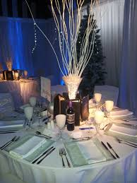 Winter Wonderland Wedding Venues England Lovely Fairy Tale Table Dressing