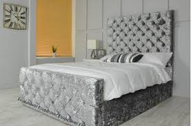 Headboards For Full Beds U2013 Lifestyleaffiliate Co by High Headboard Beds Elegant Black Queen Headboard Best Home