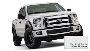 2015-2017 F150 Bushwacker Pocket Style Fender Flares (Pre-Painted ... Aev Ram High Mark Front Fender Flares Free Shipping T5i G2 Pockrivet Truck Hdware Egr Bolton Look Matte Black Toyota Hilux Bushwacker Pocket Style Set Of 4 Custom 52017 F150 Raptor Bolton Addicts Shopeddies 2093182 Boss Rough Country Flat Ff511 Fender Flares Bushwacker Pocket Style Vw Amarok Wrivets For 0917 Dodge 1500 201415 Sca Gmc Pocketstyle Performance