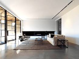 ApartmentsHeavenly Examples Of Minism In Interior Design Rustic Minist Heavenly