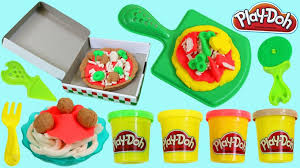 WIN} Play Doh Kitchen Creations Party Modern Zulu Mom