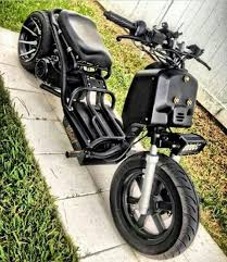 150cc Scooter Custom Honda Ruckus Motorcycles Bikes Trike Motorcycle Mini Bike Mopeds Scooters