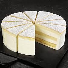 unsere prachtstücke classics käse sahne torte