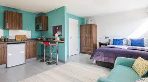 100 Clairmont House Claremont Spacious Glasgow Student Accommodation Collegiate AC