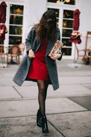 25 Winter Date Night Outfit Ideas