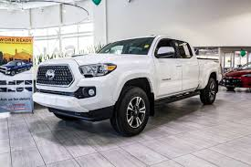 2018 Toyota Tacoma For Sale In Edmonton Airdesign Usa To Debut 2016 Toyota Tacoma Kit The Shop Chevrolet 2017 Adds Offroready Trd Pro Trim Accsories For Sale In Modesto Ca Amazoncom 2018 Piano Black Tailgate Trendy Leer Tonneau Topperking Offroad Photo Image Gallery Tacoma Sport Side Stripe Graphics Decal Bed Rack Active Cargo System Short Trucks Truck Pinterest Tacoma And Cars Covers Truck 2009 Pin By Joshua J Cadwell On Toy Accsories