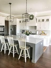 farmhouse style kitchen island lighting pretentious best 25