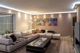 wohnzimmer lichterketten dekorieren lichterkette