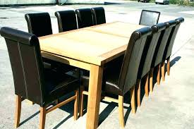 John Lewis Dining Table Extendable Seats Seat Room Image Of Sets Oval Glass