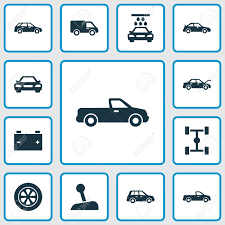 Automobile Icons Set. Collection Of Crossover, Truck, Stick And ... Little Blue Trucks Halloween Popsicle Stick Kid Craft Glued To Automobile Icons Set Collection Of Crossover Truck And Mut 25 Brutal Madden Ultimate Team Head Martha Stewart High Quality 2018 Best Price Boom Lifting Crane Trailer And Suvs You Can Still Get With A Photo Image Gallery Hlights Leveon Bell Hits The Levels Nebraska Funny Family Monster Truck Amber Light Stick Traffic Advisor Free Spare Kidney Save Life Auto Accumulator Other