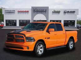 100 Dodge Trucks Used Ram Pickup 4x4s For Sale Nearby In WV PA And MD