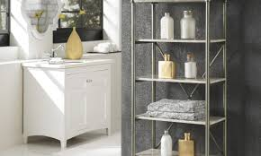 5 Great Ideas For Bathroom Shelves - Overstock.com Bathroom Modern Design Ideas By Hgtv Bathrooms Best Tiles 2019 Unusual New Makeovers Luxury Designs Renovations 2018 Astonishing 32 Master And Adorable Small Traditional Decor Pictures Remodel Pinterest As Decorating Bathroom Latest In 30 Of 2015 Ensuite Affordable 34 Top Colour Schemes Uk Image Successelixir Gallery