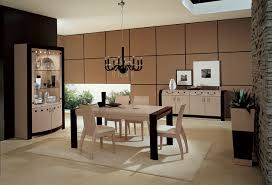 Pigalle Modern Italian Table