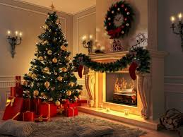 Fiber Optic Christmas Tree Amazon by Christmas Items Needed For Decorating Your Home