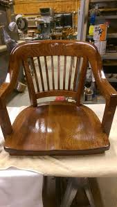 Wh Gunlocke Chair Co by W H Gunlocke Chair Age Value My Antique Furniture Collection